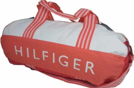Bolsa Tommy Hilfiger Grande (duffle Bag Tommy) - Importada