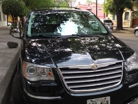 Chrysler Town & Country 3.8 Limited At 2009