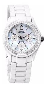 Relógio Guess Feminino G12543l Original