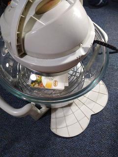 Horno De Aire Convector, Flavor Wave Turbo Oven,simi Hornair
