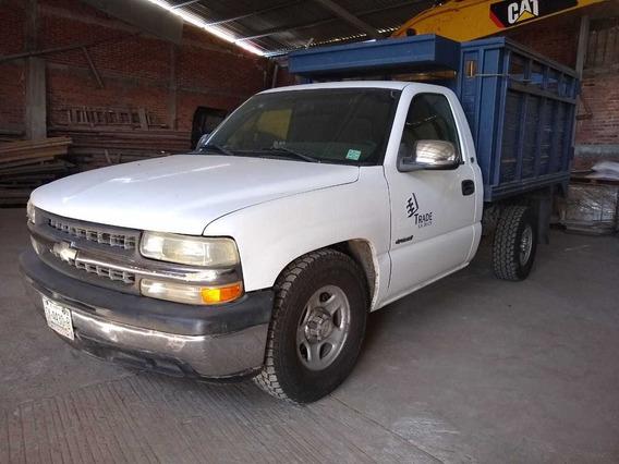 Chevrolet Silverado C1500 Modelo 2000
