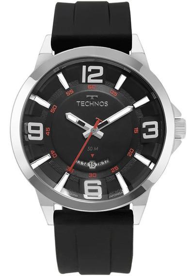 Relógio Masculino Technos Performance 2117lbn/8p