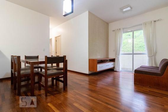 Apartamento Para Aluguel - Jardim Esperança, 3 Quartos, 71 - 893020871