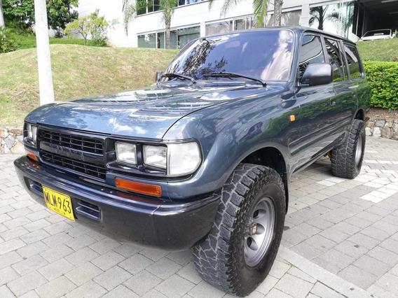 Toyota Burbuja 4.5cc 4x4