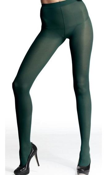 Um Par Meia-calça Fio 60 * Importada * Temos Várias Cores