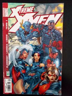 X Treme X Men # 1 / Marvel Comics / Vid