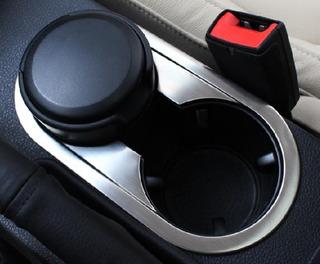 Embellecedor Porta Vasos Jetta A6 Volkswagen Mk6 Vw
