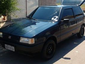 Fiat Uno Uno Smart 1.0