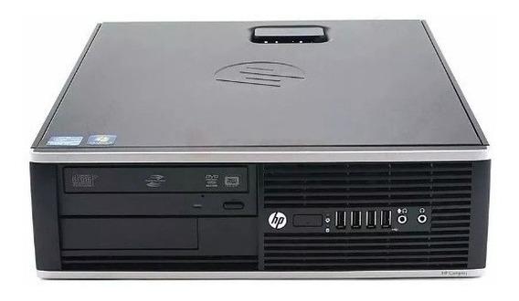 Hp Elite 8300 I5 3470 3.20ghz Hd 1tb 8mb Memória