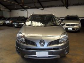 Renault Koleos Dynamique 4x4 A/t 2010