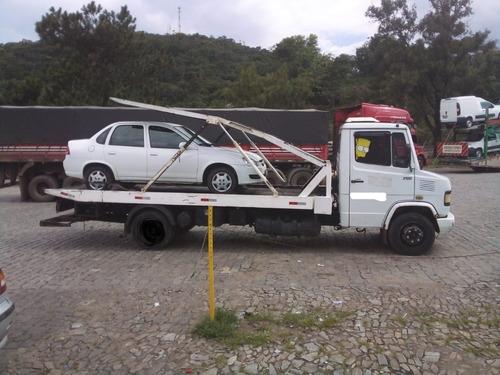 Mercedes-benz 710 Guincho