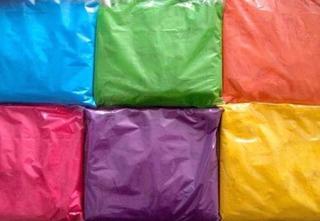 Polvos Holi De Colores - Holi Powder Chile