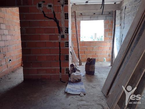 Imagem 1 de 15 de Ref.: 2166 - Apartamento Sem Condominio 3 Quartos Sendo 1 Suíte, 2 Vagas, Utinga, Santo André, São Paulo - 2166