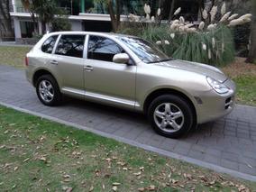 Porsche Cayenne Premium V6 2006 (impecable)
