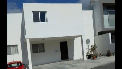 Rento Casa En Condominio En Zibatá