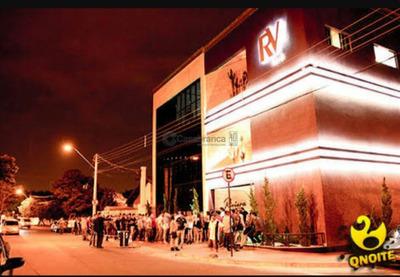 Prédio Comercial À Venda, Parque Santa Isabel, Sorocaba. - Pr0079