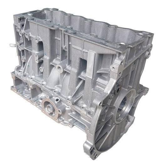 Bloco Motor Peugeot 206 207 1.4 8v Lote 3 - A Pronta Entrega