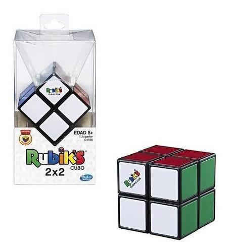 Cubo Rubik 2 X 2 Hasbro Gaming