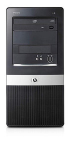Cpu Hp Dx 2390 2g Hd 250gb Core 2 Duo E7500 Nf Garantia