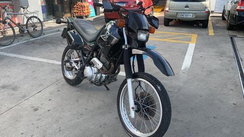 Imagem 1 de 9 de Yamaha Xt 600