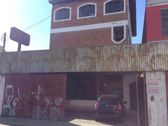 Comercial Para Aluguel, 0 Dormitórios, Jardim São José - São Paulo - 7884