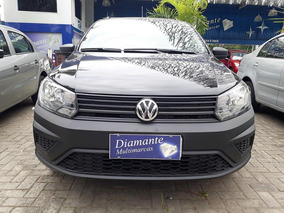 Volkswagen Saveiro 1.6 Robust Cab. Simples 2010