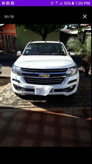 Chevrolet S10 2.5 Lt Cab. Dupla 4x4 Flex 4p 2017