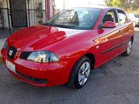 Seat Ibiza 1.6 Stella 5p Mt 2005