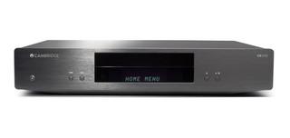 Reproductor De Blu Ray 4k Uhd Cambridge Audio Cxuhd Newsound