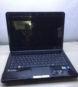 Notebooks Infoway W7410 + 2gb E W7415 + 4gb