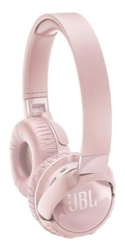 Auriculares inalámbricos JBL Tune 600 BTNC rosa
