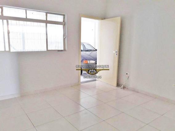 Casa Com 2 Dormitórios À Venda, 120 M² Por R$ 395.000,00 - Jardim Vila Formosa - São Paulo/sp - Ca0480