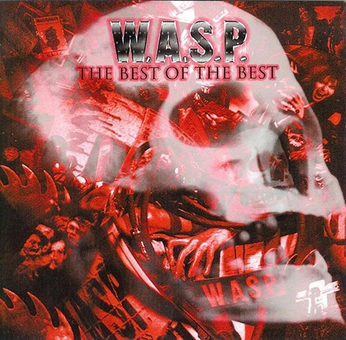 W.a.s.p. - The Best Of The Best- Vinilo 2lp