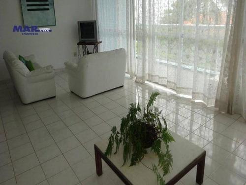 Imagem 1 de 12 de Apartamento Residencial À Venda, Centro, Guarujá - . - Ap8704