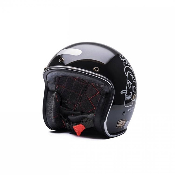 Capacete Urban Helmets - The Judge