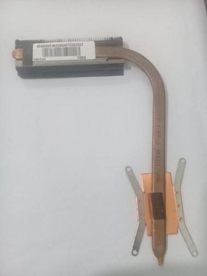 Dissipador At0tg0020w0 Lenovo G40-70 Mod: 80ga