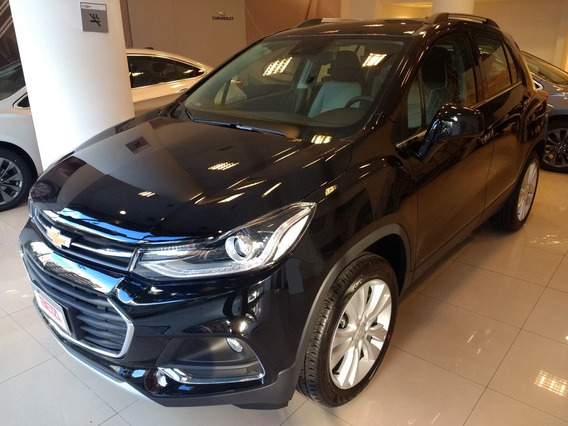 Chevrolet Tracker 1.8 Premier Plus 4x4 140cv 0km - Gc