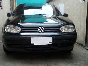 Volkswagen Golf (sapão)1.6 Plus 5p 2004