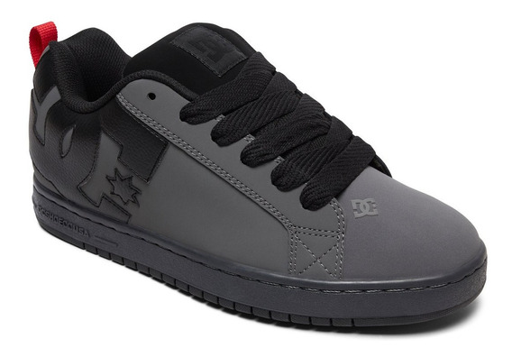 Tênis Dc Shoes Court Graffik Skate Dvs Globe 100% Original
