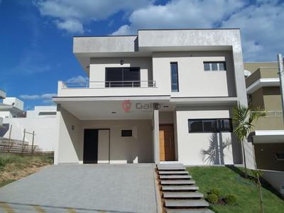 Casa À Venda Em Condomínio Reserva Da Mata - Ca007110