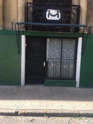 Se Alquila Local Comercial En Cordón