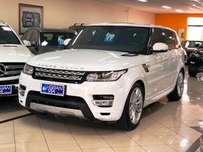 Range Rover Sport Hse 2017/2017