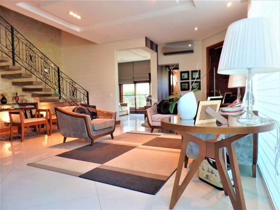Casa À Venda Em Parque Brasil 500 - Ca010678