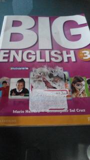 Remate En Libros Escolares De Ingles!! Skyrocket-big Engish