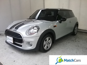 Mini Cooper - F56 Coupe Salt