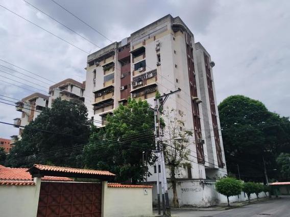 Apartamento En Venta Urb Los Caobos Maracay Mj 20-18433