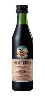 Fernet Branca Miniatura 50ml Pack X 6 - Berlin Bebidas