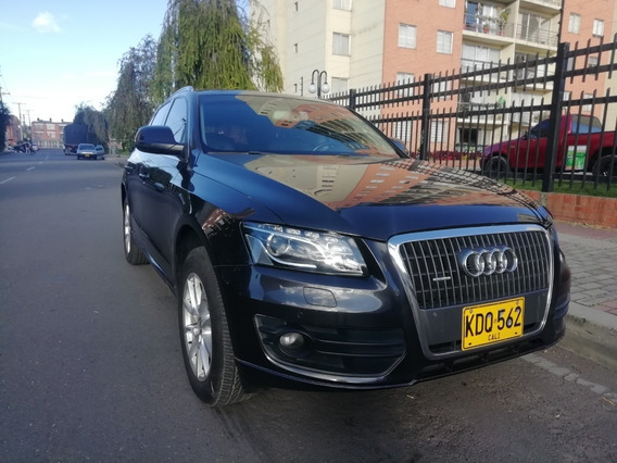 Audi Q5 Tfsi 2000 T