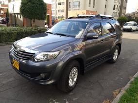 Toyota Fortuner Urbana 2.7