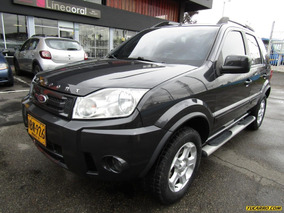 Ford Ecosport At 2.0